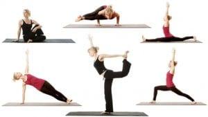Yoga Health articles. Yoga poses