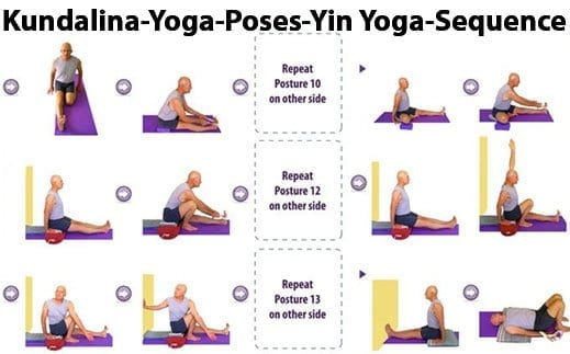 kundalini yoga poses yin yoga sequence2
