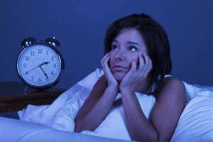 Insomnia and your health