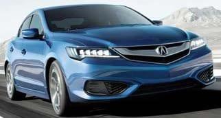 Acura-ILX