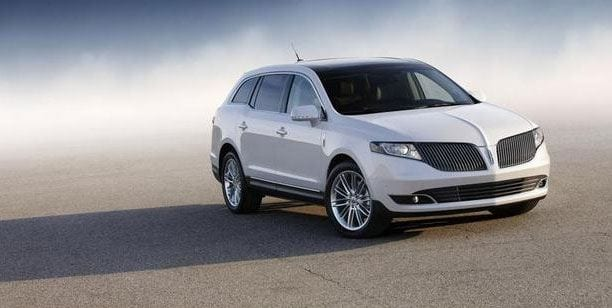 Lincoln MKT 1