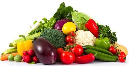 Vegan Diet plan 2