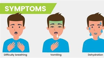 Adult whooping cough symptoms
