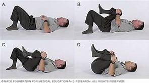 Exercises ease back pain 2