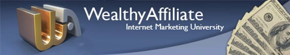 The Wealthy Affiliate University