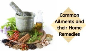 Natural Cure Home Remedies