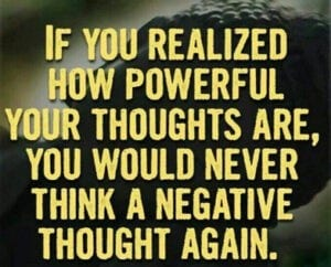 Powerful thoughts.