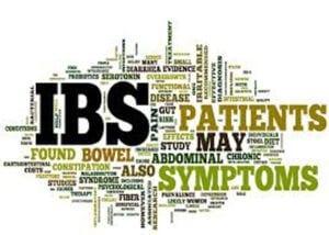 Irritabal Bowel Syndrome. Symptoms