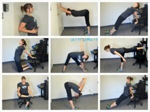 Isometric Exercises Arthritis. Images