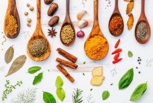 Bioactive foods, compounds. Images