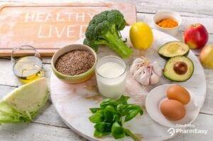 Diets-Fatty-Liver-disease