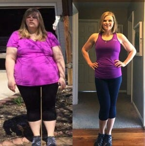 Best Weight Loss Method. image-before-after